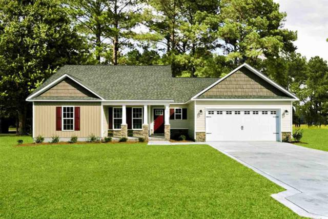 312 Bubbling Brook Lane, Jacksonville, NC 28546 (MLS #100067622) :: Century 21 Sweyer & Associates