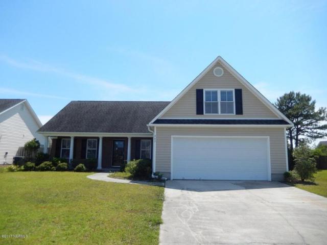 347 Putnam Drive, Wilmington, NC 28411 (MLS #100067656) :: Century 21 Sweyer & Associates