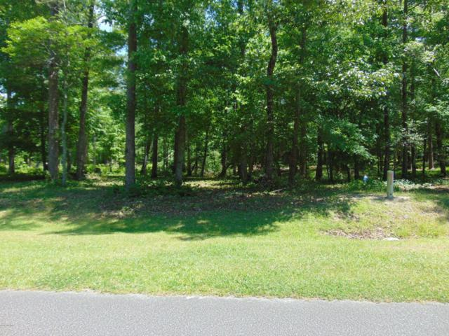 Lot 94 Waters Edge Drive, Chocowinity, NC 27817 (MLS #100067679) :: Century 21 Sweyer & Associates