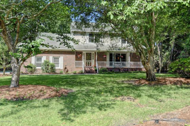 1613 Field View Road, Wilmington, NC 28411 (MLS #100067725) :: Century 21 Sweyer & Associates