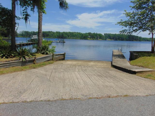 Lot 54 Harbour View Drive, Chocowinity, NC 27817 (MLS #100067747) :: Century 21 Sweyer & Associates