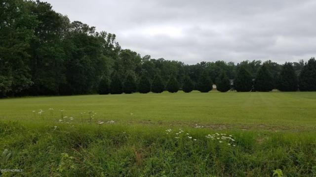11 Breeze Woods Avenue, Williamston, NC 27892 (MLS #100067750) :: Century 21 Sweyer & Associates