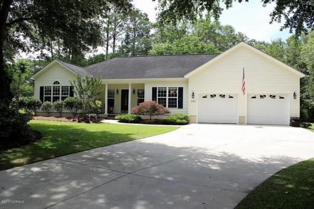 101 West Court, Cape Carteret, NC 28584 (MLS #100067771) :: Courtney Carter Homes