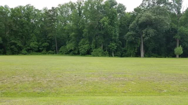 9 Breeze Woods Avenue, Williamston, NC 27892 (MLS #100067797) :: Century 21 Sweyer & Associates