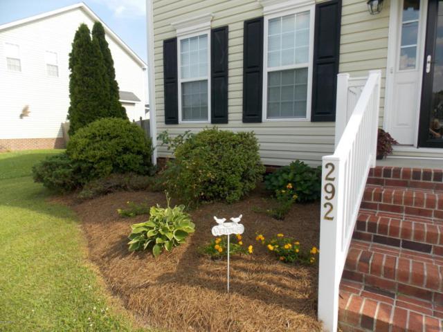 292 Primrose Lane, Winterville, NC 28590 (MLS #100067816) :: Century 21 Sweyer & Associates
