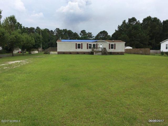 159 Reedy Lane, Beulaville, NC 28518 (MLS #100067818) :: Century 21 Sweyer & Associates