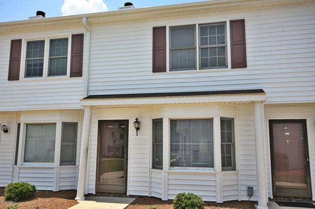 3262 Landmark Street E2, Greenville, NC 27834 (MLS #100067822) :: Century 21 Sweyer & Associates
