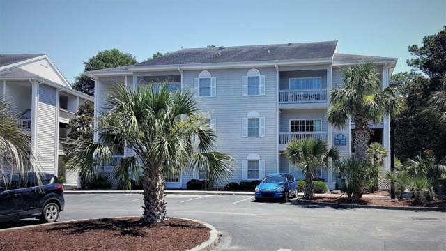 165 Royal Poste Road #2911, Sunset Beach, NC 28468 (MLS #100067840) :: Century 21 Sweyer & Associates