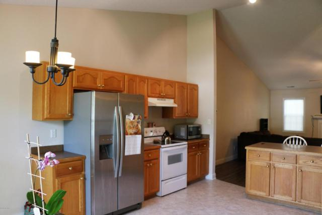 110 Monterey Circle, New Bern, NC 28562 (MLS #100067859) :: Century 21 Sweyer & Associates