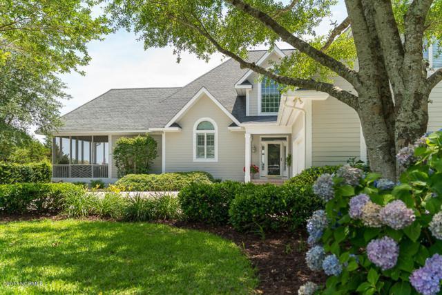 4307 S Shore Drive, Morehead City, NC 28557 (MLS #100067876) :: Century 21 Sweyer & Associates