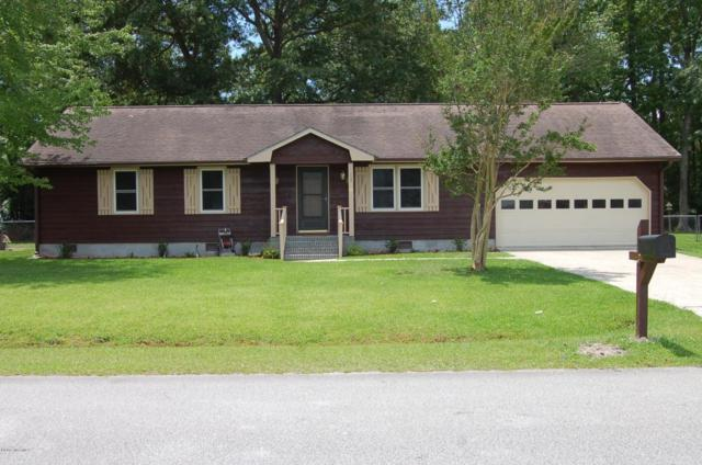 112 Manchester Road, Havelock, NC 28532 (MLS #100067892) :: Century 21 Sweyer & Associates