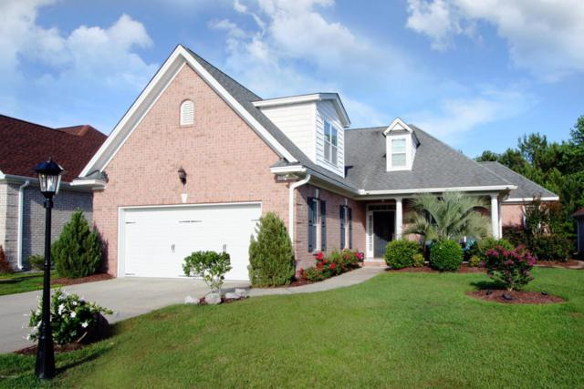 2120 Lapham Drive, Leland, NC 28451 (MLS #100067895) :: Coldwell Banker Sea Coast Advantage