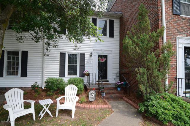 2217 Nash Place N, Wilson, NC 27896 (MLS #100067914) :: Century 21 Sweyer & Associates