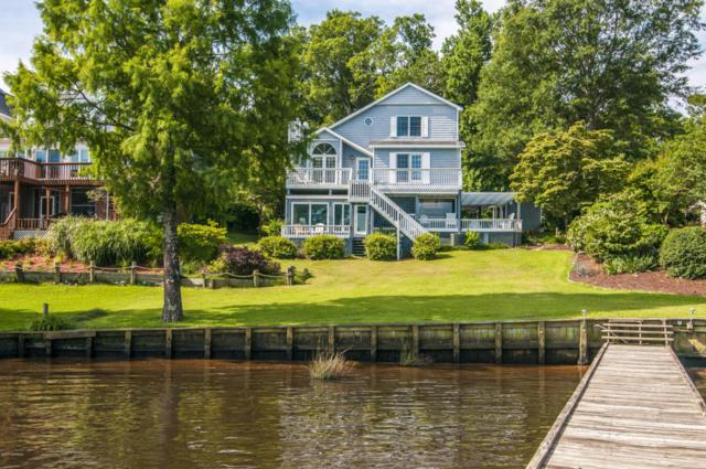148 Hillcrest Drive, Chocowinity, NC 27817 (MLS #100067928) :: Century 21 Sweyer & Associates