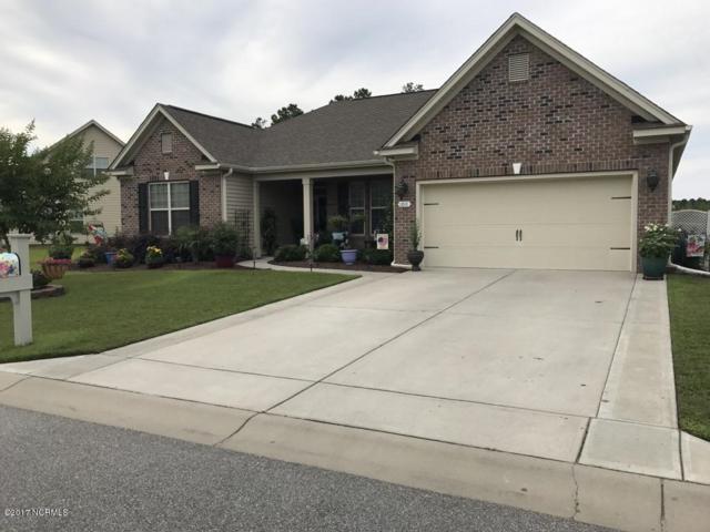 1218 Fence Post Lane, Carolina Shores, NC 28467 (MLS #100067943) :: Century 21 Sweyer & Associates