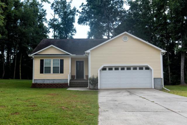 108 Elbert Way, Jacksonville, NC 28546 (MLS #100067945) :: Century 21 Sweyer & Associates