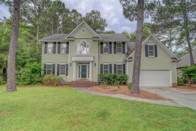 110 Snug Harbour Drive, Wilmington, NC 28405 (MLS #100067960) :: David Cummings Real Estate Team