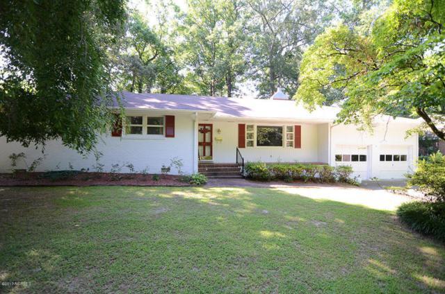 401 Kincaid Avenue NW, Wilson, NC 27893 (MLS #100067975) :: Century 21 Sweyer & Associates