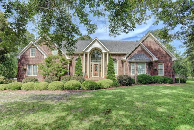 125 Deerfield Drive, Hampstead, NC 28443 (MLS #100067992) :: Century 21 Sweyer & Associates