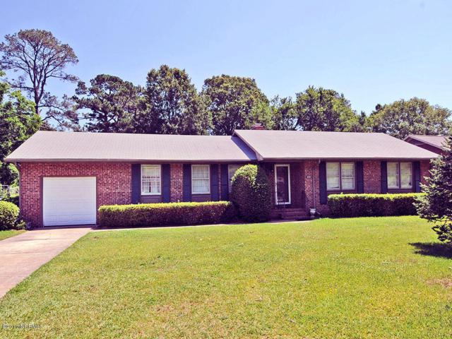 3849 Sweetbriar Road, Wilmington, NC 28403 (MLS #100067997) :: Century 21 Sweyer & Associates