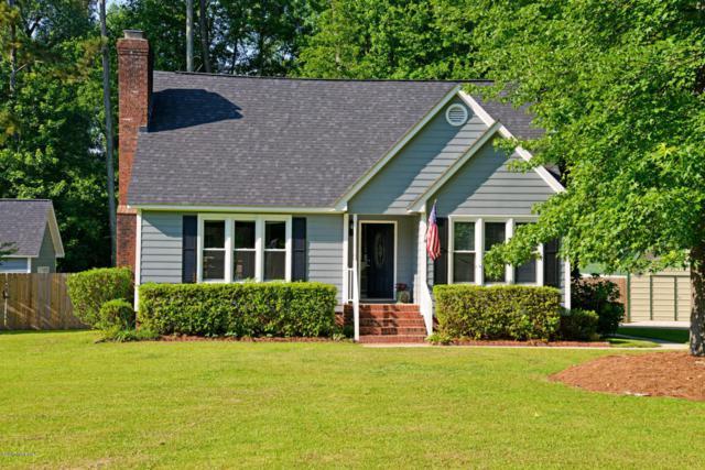 2287 Valley Drive, Winterville, NC 28590 (MLS #100068010) :: Century 21 Sweyer & Associates