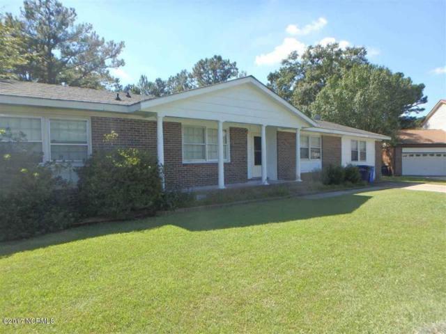 107 Stewart Court, Jacksonville, NC 28546 (MLS #100068021) :: Century 21 Sweyer & Associates
