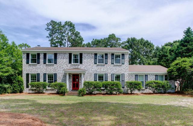 38 Robert E Lee Drive, Wilmington, NC 28412 (MLS #100068100) :: Century 21 Sweyer & Associates