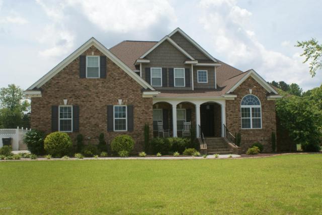 1833 Blue Heron Drive, Nashville, NC 27856 (MLS #100068103) :: Century 21 Sweyer & Associates