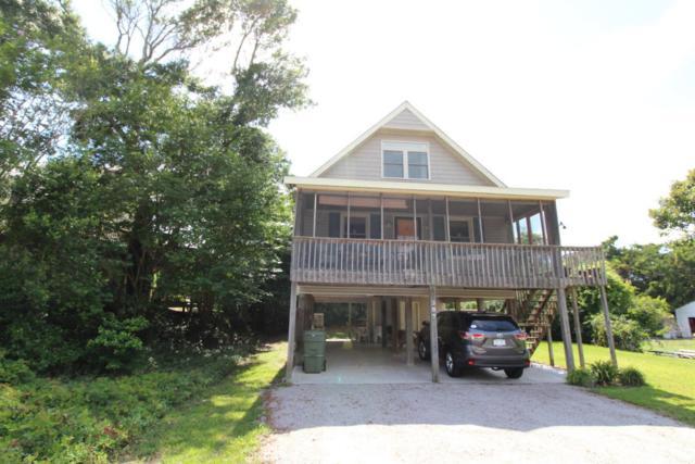 307 Cedar Street, Emerald Isle, NC 28594 (MLS #100068104) :: Century 21 Sweyer & Associates