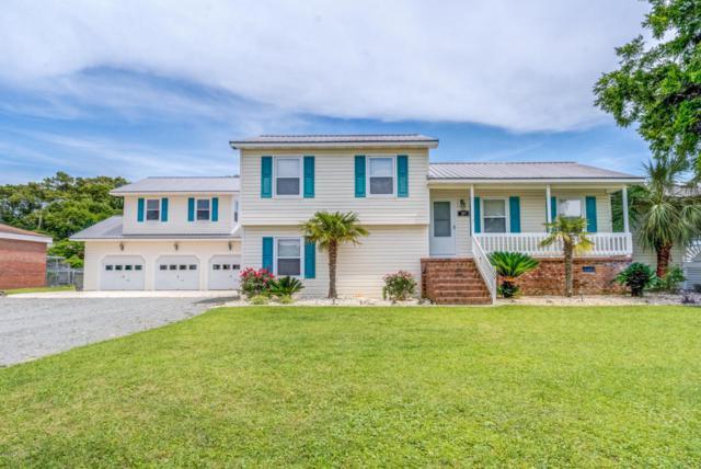 109 Riverside Avenue, Morehead City, NC 28557 (MLS #100068107) :: Century 21 Sweyer & Associates