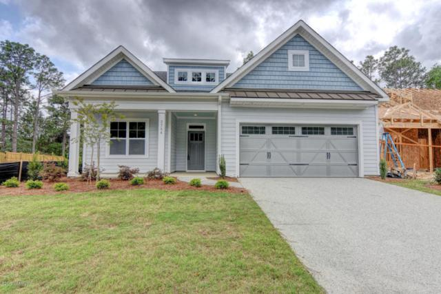3716 Echo Farms Boulevard, Wilmington, NC 28412 (MLS #100068145) :: The Keith Beatty Team