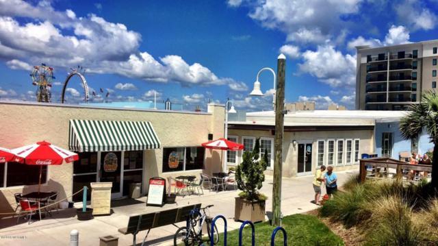 8 Pavilion Avenue S 1-7, Carolina Beach, NC 28428 (MLS #100068158) :: Century 21 Sweyer & Associates