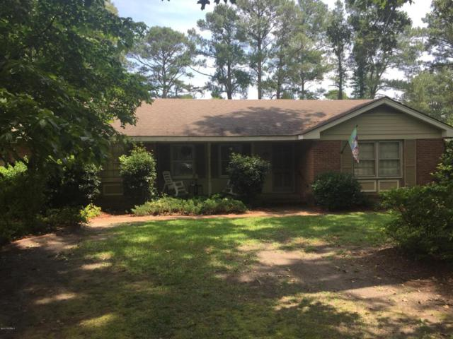293 Shoreline Drive, New Bern, NC 28562 (MLS #100068161) :: Century 21 Sweyer & Associates