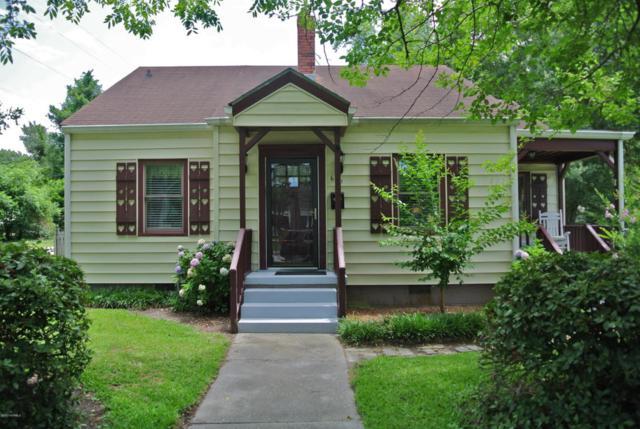 601 Watson Avenue, New Bern, NC 28560 (MLS #100068163) :: Century 21 Sweyer & Associates