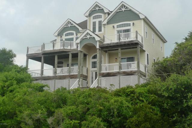 2 Bottlenose Boulevard, North Topsail Beach, NC 28460 (MLS #100068216) :: Terri Alphin Smith & Co.