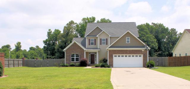 97 River Bluff Drive, Jacksonville, NC 28540 (MLS #100068232) :: Century 21 Sweyer & Associates