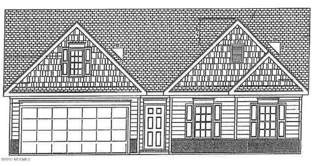 1780 Forest Oak Boulevard SW, Ocean Isle Beach, NC 28469 (MLS #100068240) :: Century 21 Sweyer & Associates