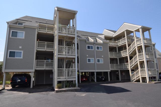 1000 Caswell Beach Road #809, Oak Island, NC 28465 (MLS #100068243) :: Century 21 Sweyer & Associates