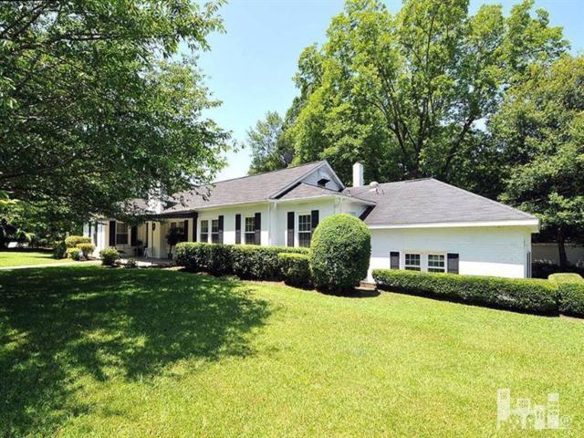 312 E Bridgers Street, Burgaw, NC 28425 (MLS #100068246) :: Century 21 Sweyer & Associates