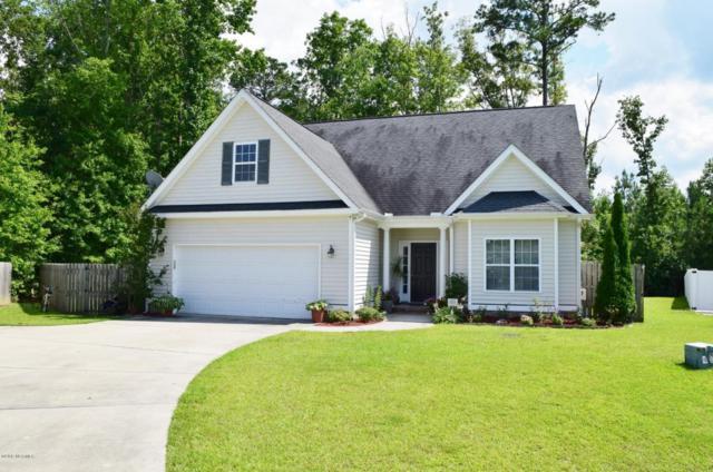 427 Satterfield Drive, New Bern, NC 28560 (MLS #100068279) :: Century 21 Sweyer & Associates