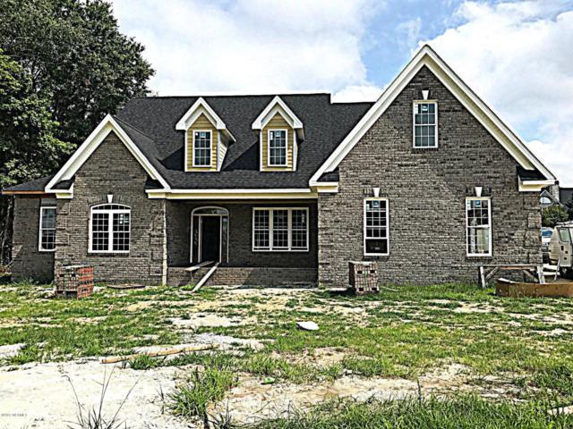 3873 Dunhagan Road, Greenville, NC 27858 (MLS #100068283) :: Century 21 Sweyer & Associates