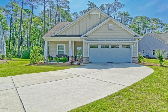 4762 Yellowood Drive, Shallotte, NC 28470 (MLS #100068313) :: Century 21 Sweyer & Associates