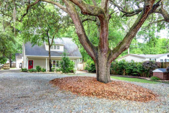 9717 River Road, Wilmington, NC 28412 (MLS #100068343) :: David Cummings Real Estate Team