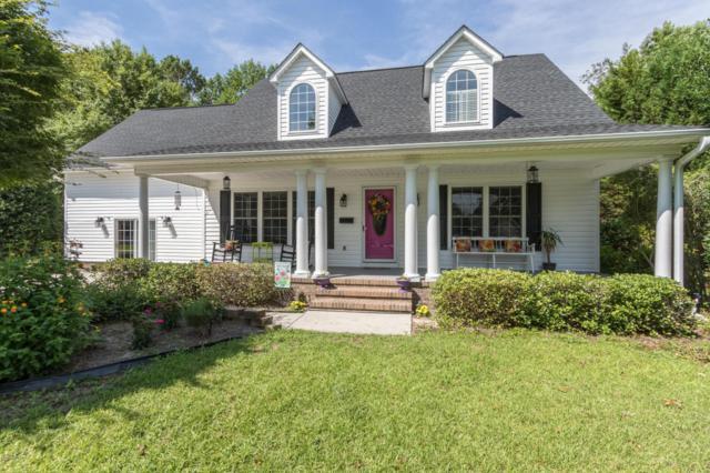 80 Morgan Cove Drive, Burgaw, NC 28425 (MLS #100068349) :: Century 21 Sweyer & Associates