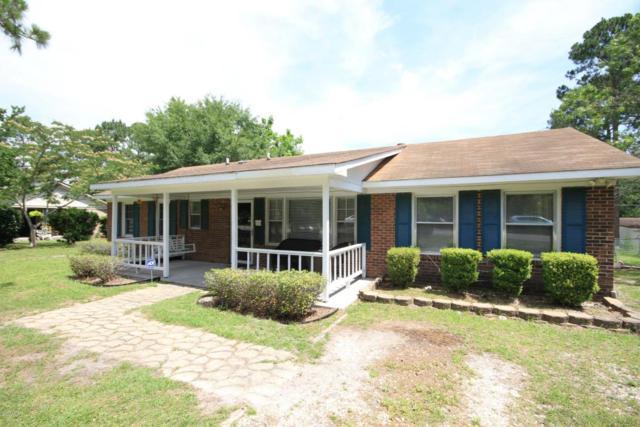 5137 Lord Byron Road, Wilmington, NC 28405 (MLS #100068361) :: Century 21 Sweyer & Associates