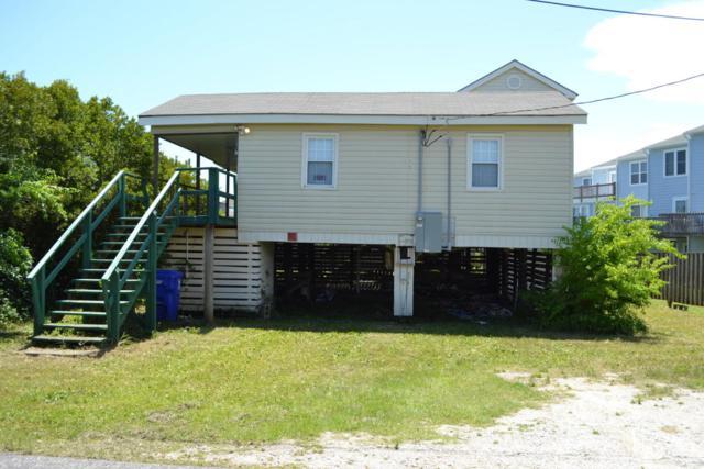 7313 10th Avenue, North Topsail Beach, NC 28460 (MLS #100068380) :: Century 21 Sweyer & Associates
