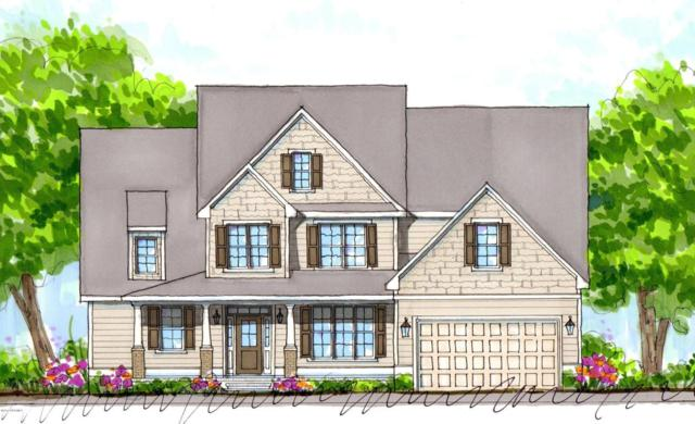 421 Lanyard Drive, Newport, NC 28570 (MLS #100068401) :: Century 21 Sweyer & Associates