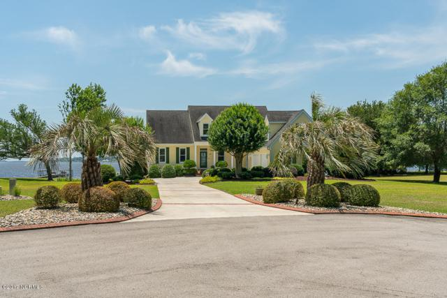 149 Azalea Court, Swansboro, NC 28584 (MLS #100068404) :: Terri Alphin Smith & Co.