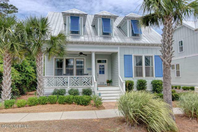 1230 Spot Lane, Carolina Beach, NC 28428 (MLS #100068405) :: Century 21 Sweyer & Associates