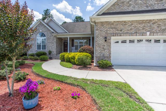 1180 Willow Pond Lane, Leland, NC 28451 (MLS #100068435) :: Century 21 Sweyer & Associates